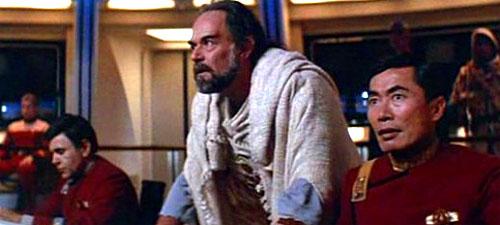 Star Trek V, 2