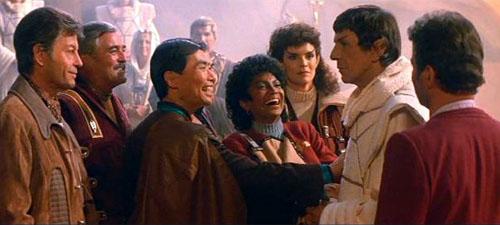 Star Trek 3, 3