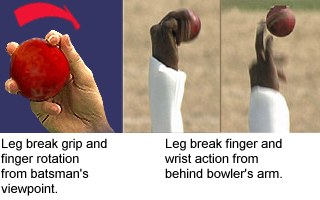 Dm S Explanation Of Cricket Bowling Styles